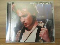 Jeff Buckley – Grace    CD Album Europe 1994 Classic Rock  Columbia – 475928 2