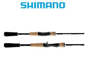 "Shimano Expride Casting Rod 7' 3"" Ex/Heavy Action"