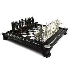 Official Harry Potter Final Challenge Chess Set New