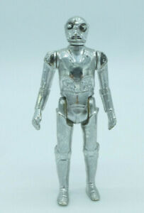 Star Wars Vintage Kenner Death Star Droid Hong Kong 1978 Original