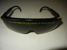 SPERIAN GPT  Laser Safety Glasses, OD 3@804-1755NM,  1293242 VLT16%