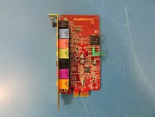 AudioMax 7.1 Abit AW8-Max Audio Board Sound Card