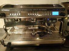 Espressomaschine Siebträger La Cimbali M39 Dosatron 2 Gruppig