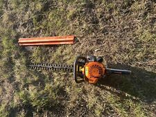 "Stihl HS 45 Z Hedge Trimmer, Runs Great, Approximately 24"" Blade"