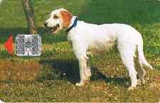 Scheda telefonica: Croazia: caccia-cane 50 Kuna 1996 Aufl. 100.000 piena
