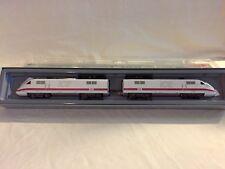 Marklin Digital HO 3750 ICE Passenger Train Locomotive Set