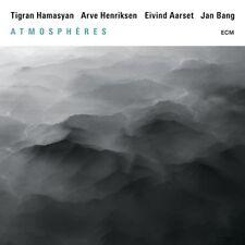 Arve Henriksen, Eivind AA**et and Jan Bang Tigran Hamasyan - Atmospheres [CD]