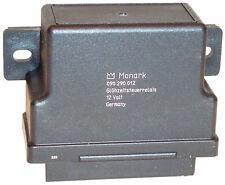 MONARK Glühzeit-Relais Steuergerät für MERCEDES G-KLASSE /glow time contol relay