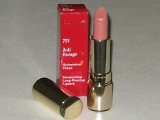 CLARINS ROUGE LEVRE #751*LOT MAQUILLAGE*LIPSTICK*ROSSETTO*GLOSS