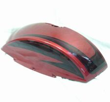 5438483-1296 11 Victory Cross Roads/Country Right Hard Bag Cover Red/Black