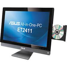 "Asus ET2411INKI-B008K 23.6"" AIO Desktop Intel i3-3220 3.30GHz 6GB 1TB W7"