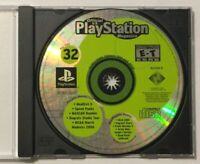 Official Playstation Magazine Demo Discs Only # 32 34 35 VERY Fast Shipping!!!