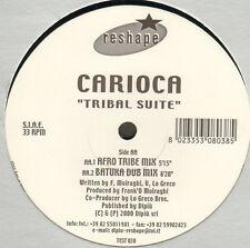 CARIOCA - Tribal Suite - Reshape