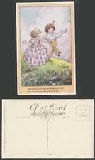 J Salmon Collectable Children Postcards