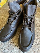 Vintage Dexter Rof Mens Shoes Size 9.5 Made In Usa Brand New!