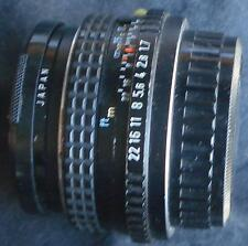 Gently Used Asahi Pentax 49 ø Skylight - VGC - GREAT 35MM CAMERA ACCESSORY LENS