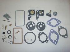 Carburetor Kit 61 62 Mercury 144 170 223 ci SIX w/ HOLLEY 1904 & 1908 1bbl carb