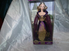 Princess of the French Court Barbie 2000, Age 3+, Collectible