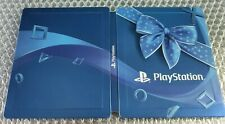 Playstation - Christmas Edition - Steelbook - G2 - Ultra rare - PS4 - No Game