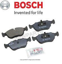 For Volvo 850 C70 S70 Front Brake Pad Set Bosch QuietCast 31341243