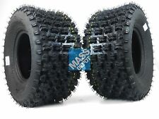 New YAMAHA YFZ 450 2WD 2004-2012 MASSFX ATV Sports Rear Tires 20x10-9 20x10x9