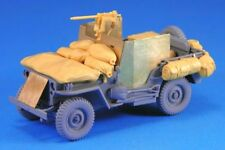 LEGEND PRODUCTION, LF1188  Willys MB Applique Armor set,  SCALE 1:35