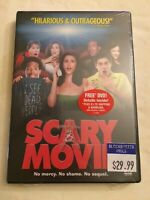 Scary Movie - DVD (2000) - **New & Sealed**