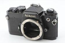 Nikon FE As Is Condition #886