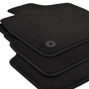 MP Premium Velour Fußmatten passend für Seat Leon 4 IV KL ab Bj. 2020 Bsw