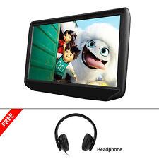 "Eonon L0319 11.6"" IPS Screen Car Headrest TV Monitor DVD/USB/HDMI Player Headset"