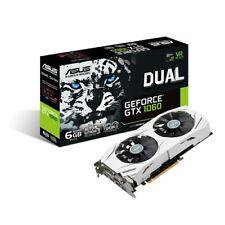 Componente PC ASUS grafica Dual-gtx1060-6g