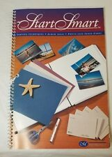 "Creative Memories ""Start Smart"" book sorting techniques album ideas photo safe"