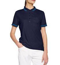 James & Nicholson Women's Polo Shirt Size S RRP£33 (1246)