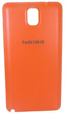 Case Back Cover Original Samsung Et-bn900 Orange for Galaxy Note 3 N9000