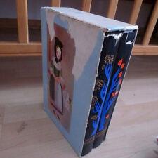 Wilhelm Hauff; Grimm Brothers Tales- Сказки В. Гауфа; Братьев Гримм RUSSIAN 2BKS