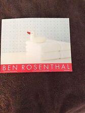 8x10 Art Deco Bathroom Art print by Ben Rosenthal