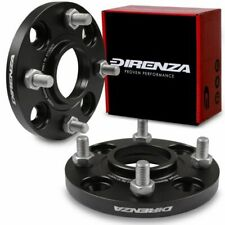 DIRENZA 4x114.3 15mm HUBCENTRIC WHEEL SPACER PAIR FOR MITSUBISHI COLT CZC GALANT