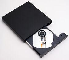 External USB DVD Player Burner CD DVD±RW DL Dual Layer