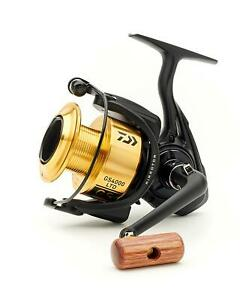 Daiwa GS4000 Limited Edition Front Drag Reel
