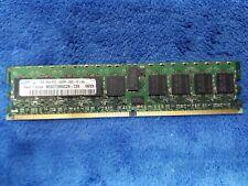 SAMSUNG 1GB 1RX8 PC2-5300U-555-12 RAM