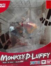ONE PIECE FIGUARTS ZERO MONKEY D. LUFFY GUM GUM HAWK FIGURA FIGURE NEW NUEVA