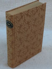 William Thackeray HENRY ESMOND Limited Editions Club 1956 #1337 SIGNED