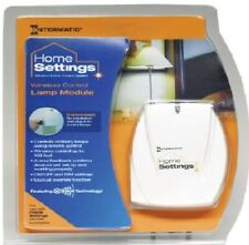 Intermatic Home Settings Wireless Lamp Module Home Control Settings NEW Packaged