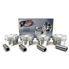 Je Pistons Subaru Sti Ej257 99.5mm Bore Cr 8.5 Kit Set of 4 Pistons 291061