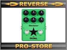 Blackstar LT Dual, Effektgeräte, Gitarren-Effekt-Pedale, Guitar Pedals