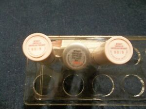 HTF ONE Mary Kay High Profile Creme Lipstick Intensity Controller  NOS -3 AVAIL
