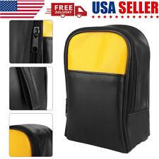 Soft Casebag For15b 17b 18b 115 116 117 175 177 179 Fit C35 Fluke Multimeters