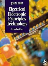 Electrical and Electronic Principles and Technology, Second Edition-ExLibrary