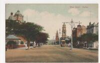 South Africa, West Street Durban Postcard #3, B245