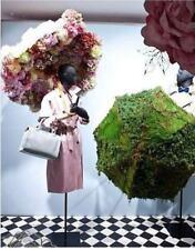 Personalised Floral Umbrella Wedding Decor Window Display Centrepiece Decor